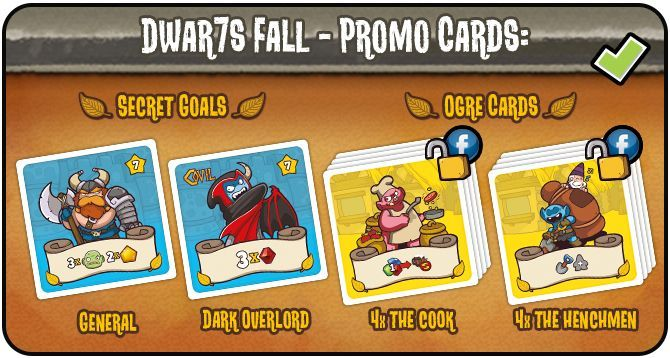 Dwar7s Fall Crossover Promos