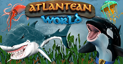Atlantean World