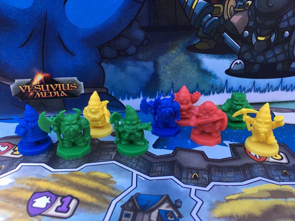 Dwar7s Winter - Kickstarter Edition